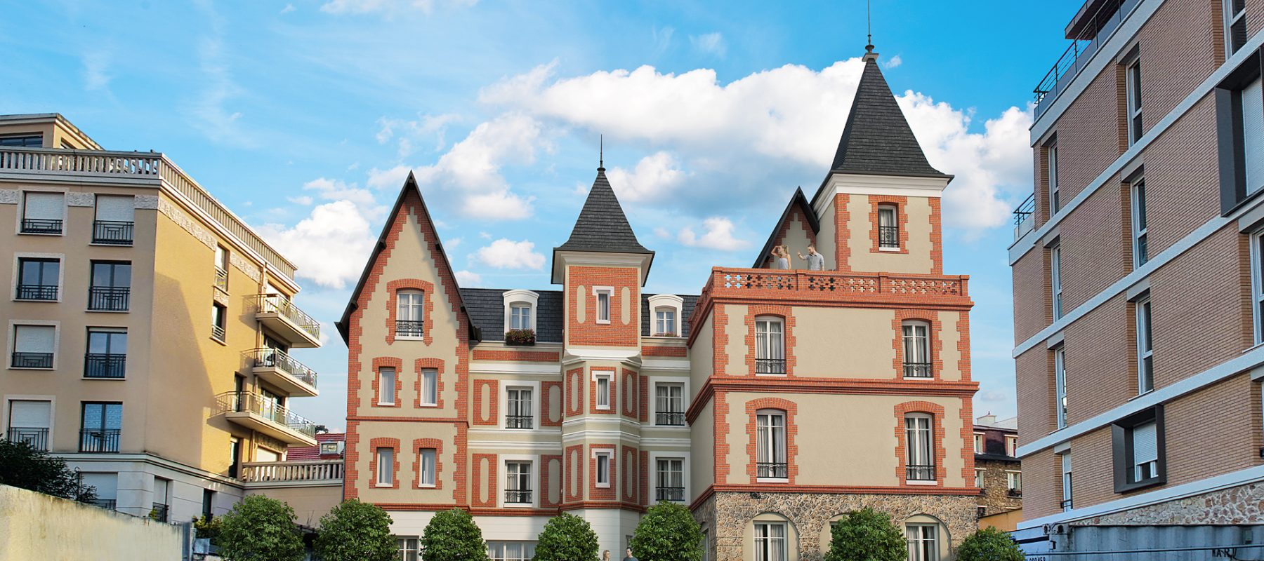 Maison Gérard