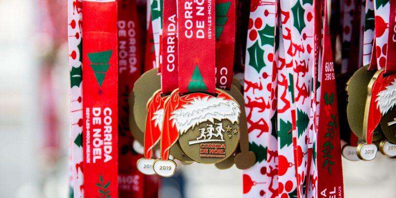 actualité AIGO PROMOTION, un partenaire fidèle de la corrida de Noel de Issy-les-Moulineaux